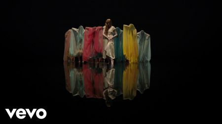 Watch: Florence + the Machine debut video for new single 'Big God'
