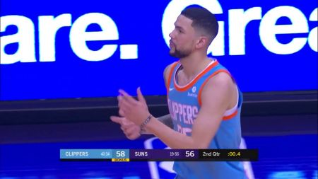 Austin Rivers returning to LA Clippers