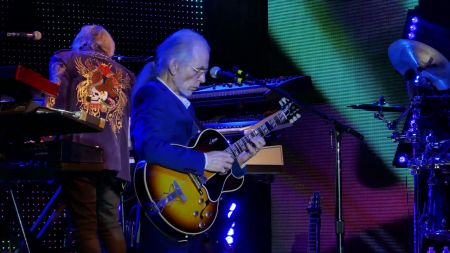 Interview: Steve Howe of pioneering prog-rock band Yes talks 50th anniversary tour and more