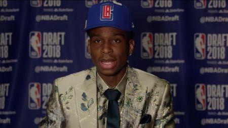 Top 5 winners in 2018 NBA Draft