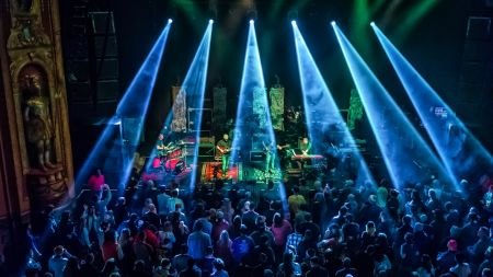 Spafford reveal 2018 fall concert dates