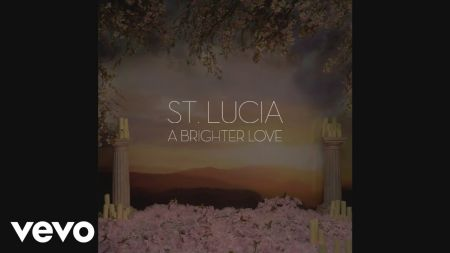 Listen: St. Lucia releases singles, 'A Brighter Love' and 'Paradise is Waiting'