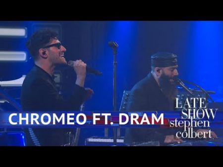 Chromeo announce Phase 2 dates for Head Over Heels World Tour