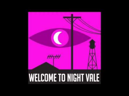 Popular podcast Welcome to Night Vale announce massive 2018/2019 world tour