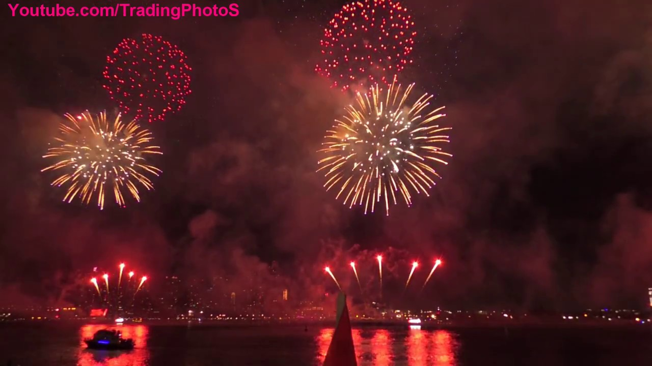 Free and family friendly July 4th events in New York 2018