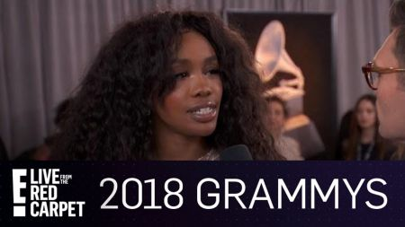 Watch: SZA gives inspiring speech after winning 'Best New Artist' at BET Awards