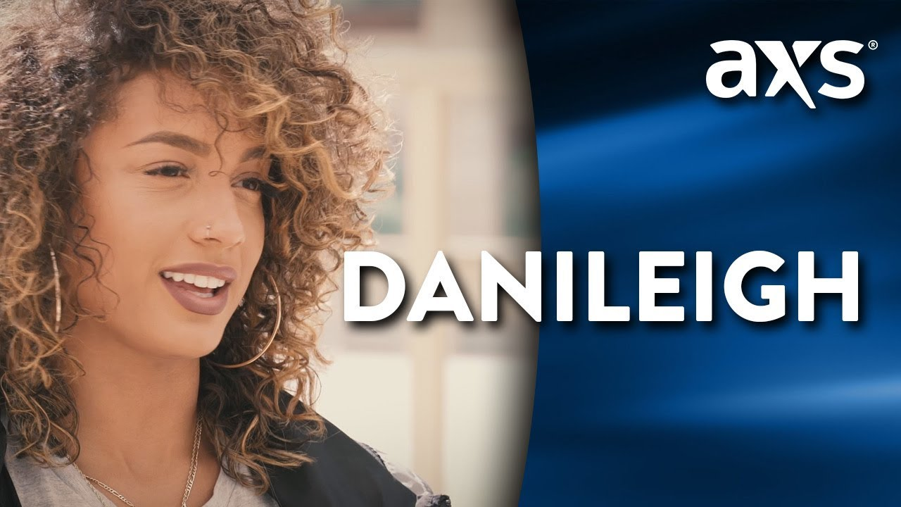 Watch DaniLeigh discuss her rise to fame at the BBVA Music Sessions