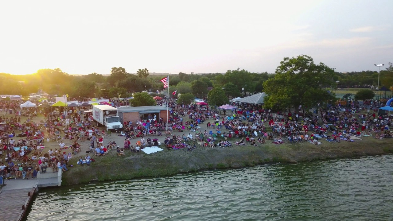 Free and family friendly July 4th events in San Antonio 2018