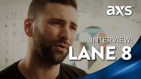 Watch: Lane 8 discusses why he doesn't allow cell phones at his shows
