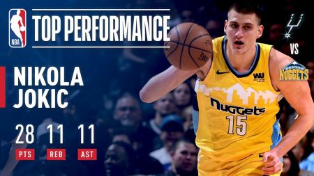 Denver Nuggets planning big deal for Nikola Jokic