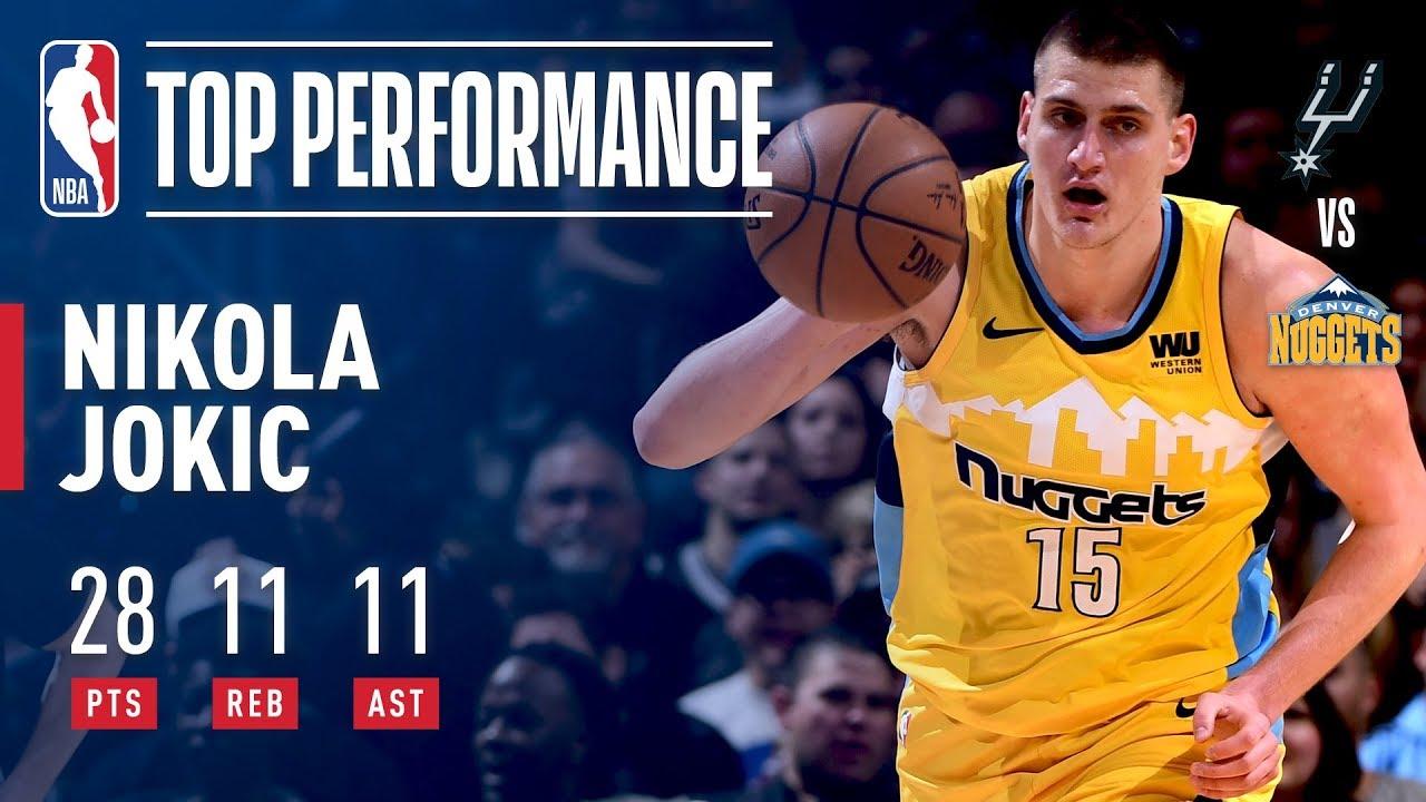 Denver Nuggets planning big deal for Nikola Jokic