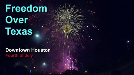 Free and family friendly July 4th events in Houston 2018