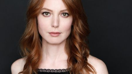 "Alicia Witt has just released her latest single ""Younger"" and will be on tour this fall."