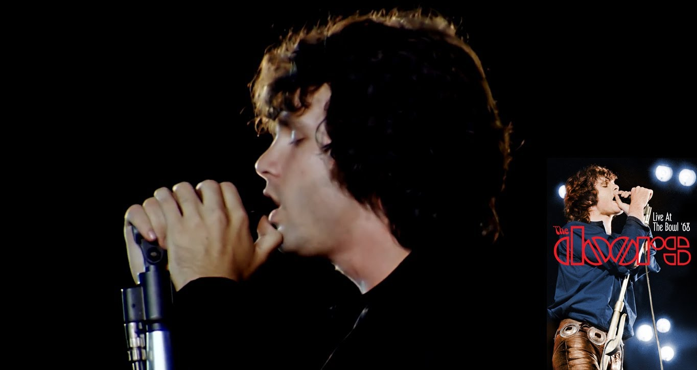 The Doors To Reissue 50th Anniversary Deluxe Edition Of Waiting For