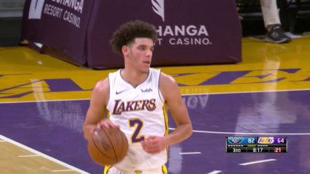 Magic Johnson sets high bar for himself, Los Angeles Lakers
