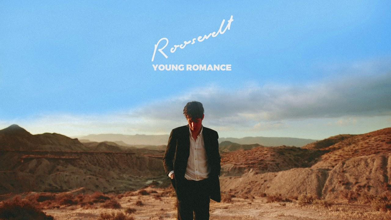 Roosevelt announces sophomore album, shares lead single 'Under The Sun'