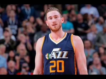 Gordon Hayward expects to return for 2018-19 opener