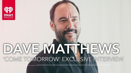 Watch: Dave Matthews flies solo with career-spanning material on NPR's 'Tiny Desk Concert'
