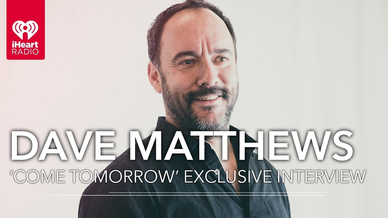 Watch: Dave Matthews flies solo with career-spanning material on ...