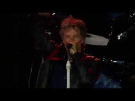 Bon Jovi announces 2018 world tour dates in Japan
