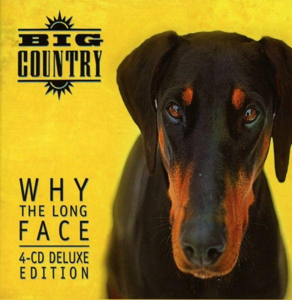 Overlooked Big Country album gets magnificent makeover - AXS