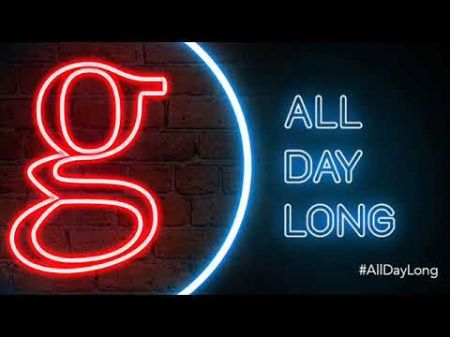 Garth Brooks' new track 'All Day Long' lands at no. 21 on the Billboard Country Airplay Chart
