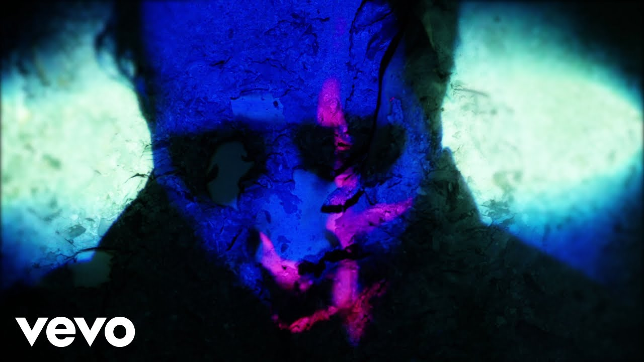 Watch: Marilyn Manson releases eerie video for 'Cry Little Sister'