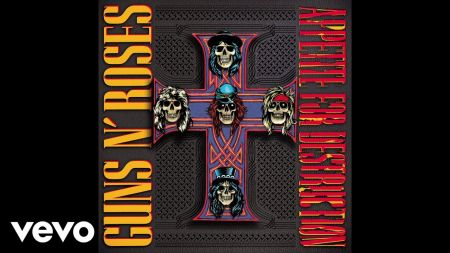 Hear A Never-Before-Heard, Piano-Only Demo Of Guns N' Roses' 'November Rain'