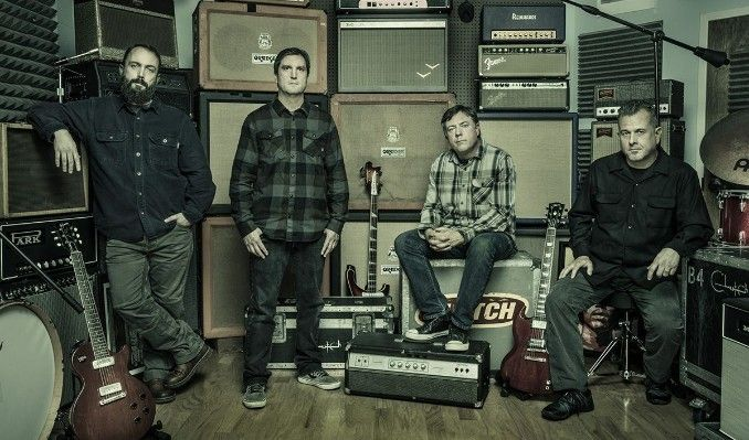 Clutch tickets at Rams Head Live!, Baltimore tickets at Rams Head Live!, Baltimore tickets at Rams Head Live!, Baltimore