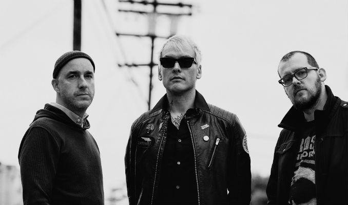 Alkaline Trio tickets at Rams Head Live! in Baltimore