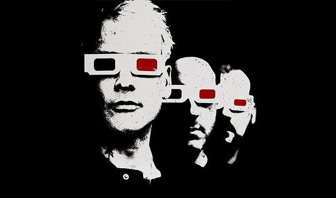 Alkaline Trio tickets at The Warfield in San Francisco