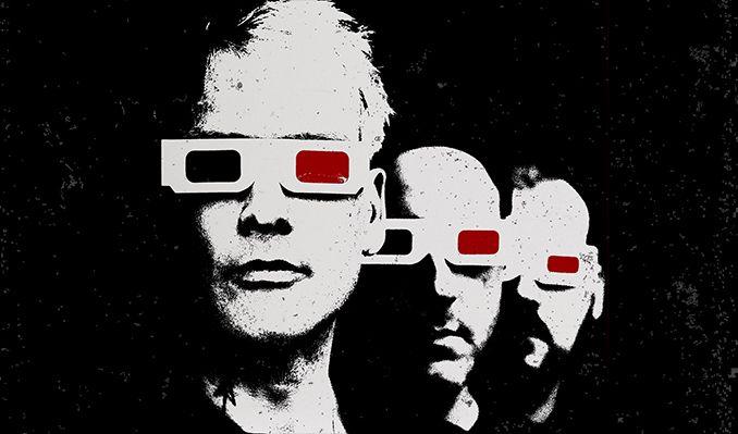 Alkaline Trio tickets at Brooklyn Steel, Brooklyn