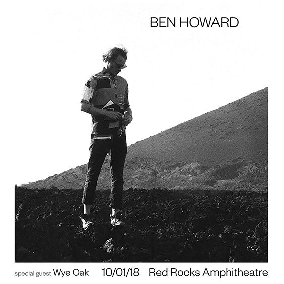 Thumbnail for Ben Howard
