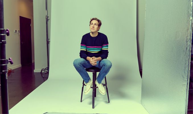 Ben Rector tickets at PlayStation Theater in New York