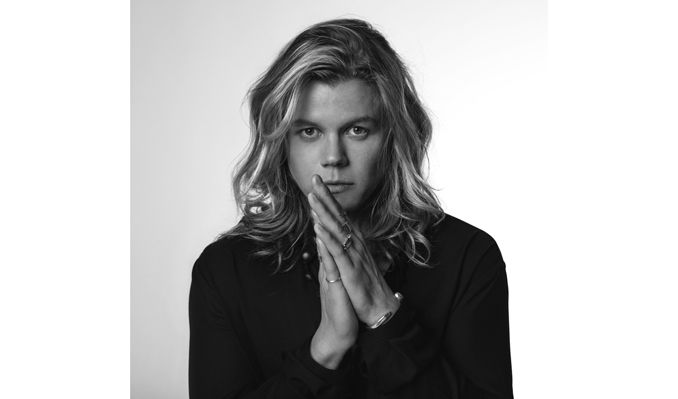 Conrad Sewell tickets at Great Scott, Allston
