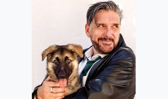 Craig Ferguson tickets at The Mountain Winery in Saratoga