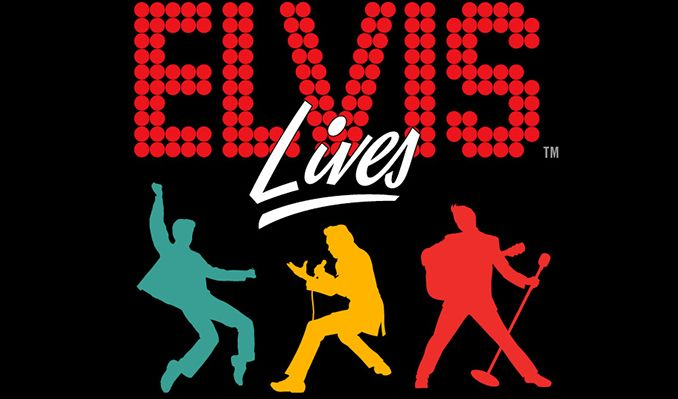 Elvis Lives tickets at Eventim Apollo, London