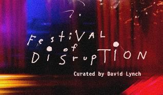 Festival of Disruption