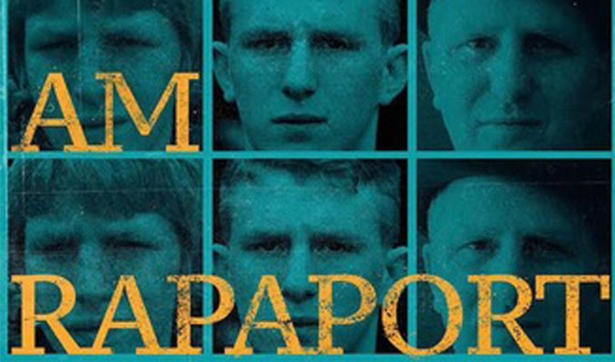 I Am Rapaport: Stereo Podcast tickets at Union Transfer in Philadelphia