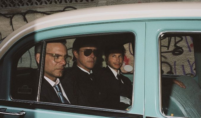 Interpol tickets at Madison Square Garden in New York City