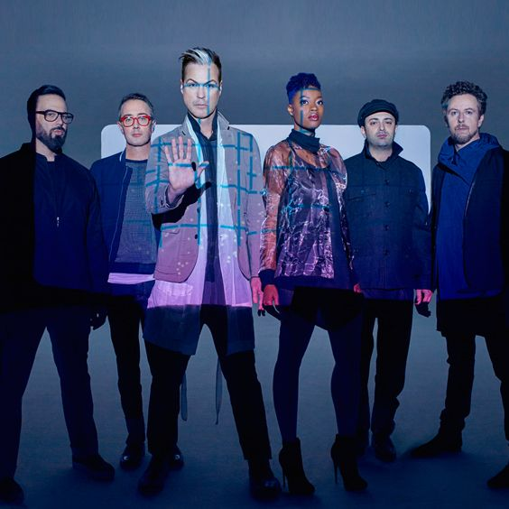 Thumbnail for Jeep On The Rocks 2018: Fitz & The Tantrums