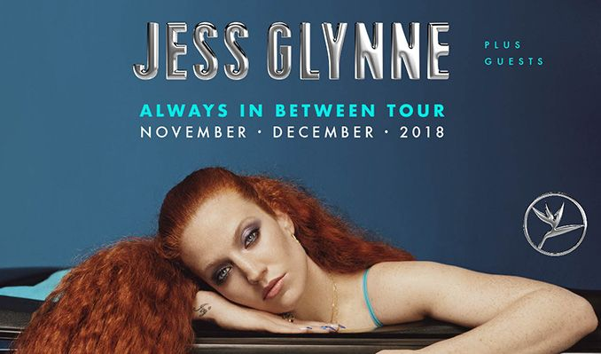 Jess Glynne tickets at Bournemouth International Centre in Bournemouth