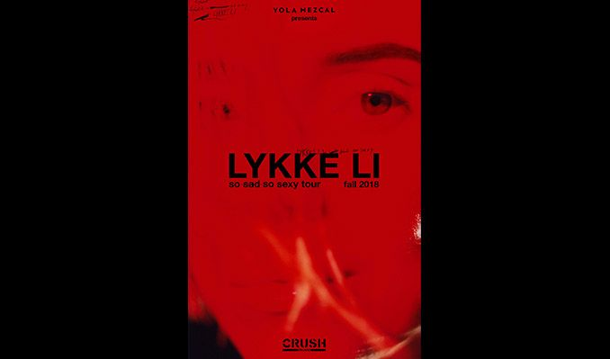 Lykke Li tickets at The Showbox in Seattle