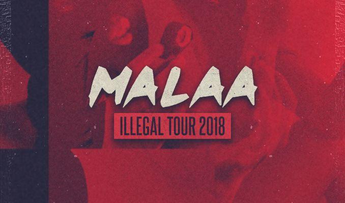 Malaa tickets at Showbox SoDo in Seattle