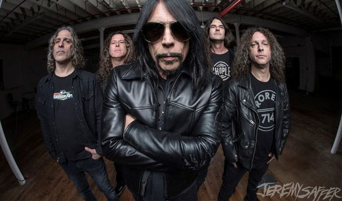 Monster Magnet - Powertrip: A Celebration tickets at Great American Music Hall in San Francisco
