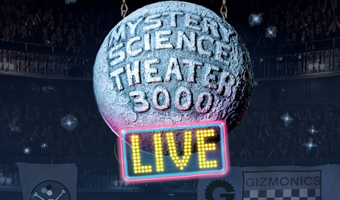 Mystery Science Theater 3000 Live!  tickets at City National Civic in San Jose