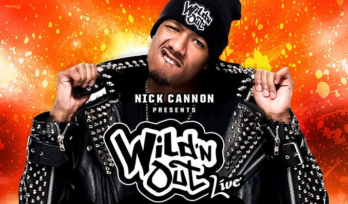 Nick Cannon Presents: Wild 'N Out Live tickets at Scotiabank Arena in Toronto