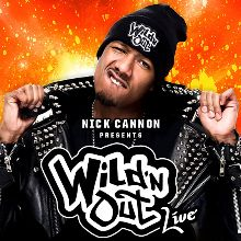 Nick Cannon Presents: Wild 'N Out Live tickets at Royal Farms Arena in Baltimore