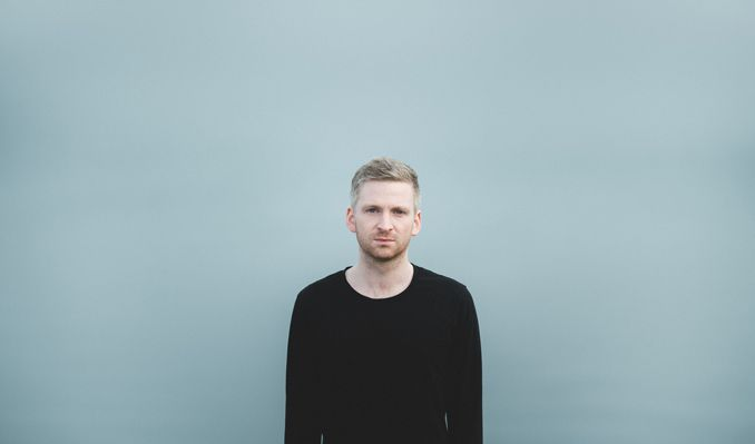 Olafur Arnalds tickets at Berklee Performance Center, Boston