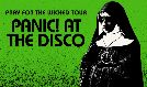 Panic! At The Disco tickets at Barclays Center in Brooklyn